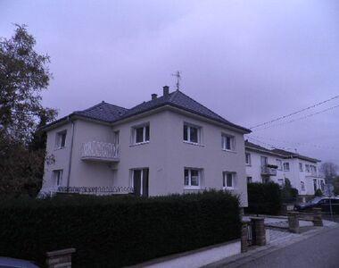 Location Maison 7 pièces 170m² Holtzheim (67810) - photo