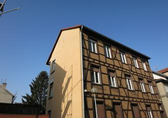 Vente Appartement 4 pièces 74m² STRASBOURG - photo