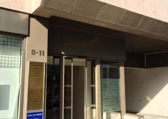 Location Bureaux 5 pièces 160m² Strasbourg (67000) - Photo 1