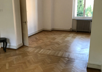 Location Appartement 4 pièces 95m² Strasbourg (67100)