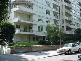 Vente Garage Strasbourg (67000) - photo