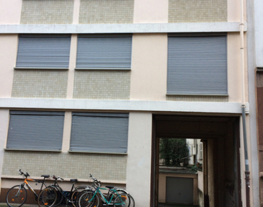 Location Garage Strasbourg (67000) - photo