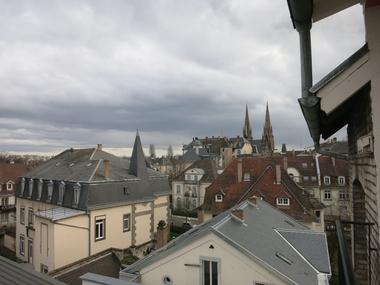 Vente Appartement 8 pièces 222m² Strasbourg (67000) - photo