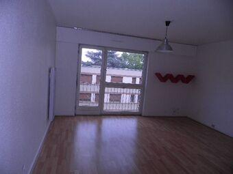 Location Appartement 2 pièces 43m² Strasbourg (67100) - photo