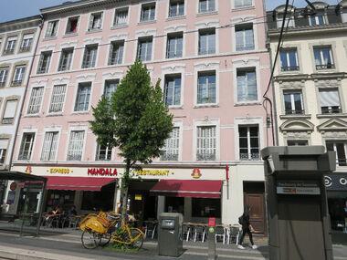 Location Appartement 4 pièces 115m² Strasbourg (67000) - photo