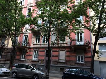 Location Appartement 3 pièces 75m² Strasbourg (67000) - photo