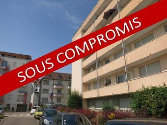 Vente Appartement 4 pièces 80m² Strasbourg (67100) - Photo 1