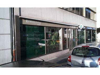 Location Fonds de commerce 5 pièces 120m² Strasbourg (67000) - photo