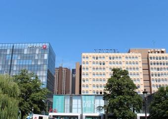 Vente Bureaux 83m² STRASBOURG - Photo 1