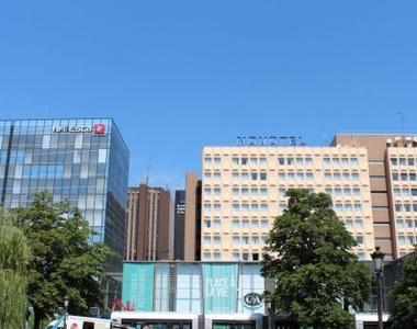 Vente Bureaux 83m² STRASBOURG - photo