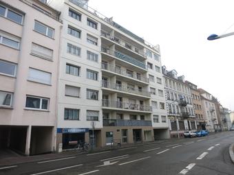Vente Appartement 2 pièces 44m² Strasbourg (67200) - photo