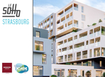Vente Appartement 3 pièces 69m² STRASBOURG - Photo 1