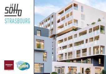 Vente Appartement 3 pièces 65m² STRASBOURG - photo