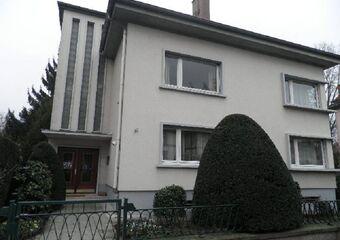 Location Appartement 5 pièces 125m² Strasbourg (67000) - Photo 1