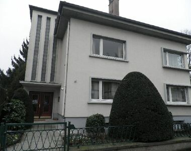 Location Appartement 5 pièces 125m² Strasbourg (67000) - photo