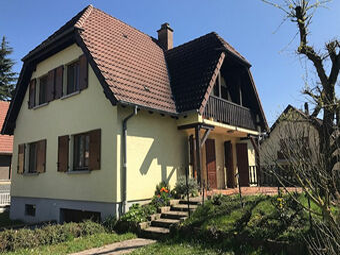 Vente Maison 7 pièces 116m² Hœnheim (67800) - photo