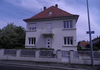 Location Maison 7 pièces 174m² Hœnheim (67800) - Photo 1