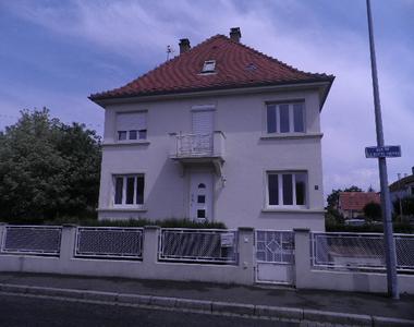 Location Maison 7 pièces 174m² Hœnheim (67800) - photo