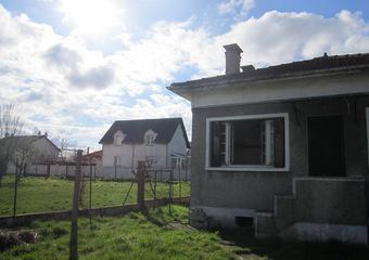 Vente Maison 2 pièces Lardy (91510) - photo