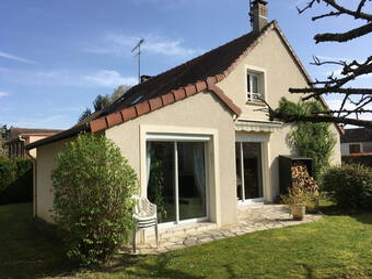 Vente Maison Bouray-sur-Juine (91850) - Photo 1