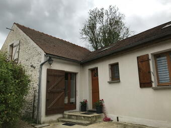 Vente Maison 5 pièces Auvers-Saint-Georges (91580) - Photo 1