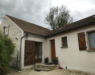 Vente Maison 5 pièces Auvers-Saint-Georges (91580) - photo