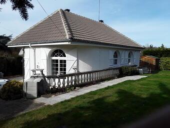 Vente Maison 4 pièces Mondeville (91590) - photo
