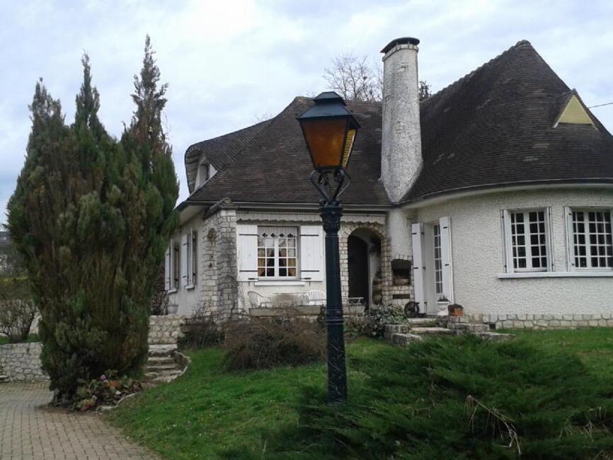 Vente maison 7 pi ces cerny 91590 239569 for Atypique immobilier lardy