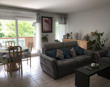 Vente Appartement 4 pièces 84m² Lardy (91510) - photo
