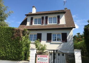 Vente Maison 110m² Bouray-sur-Juine (91850) - Photo 1