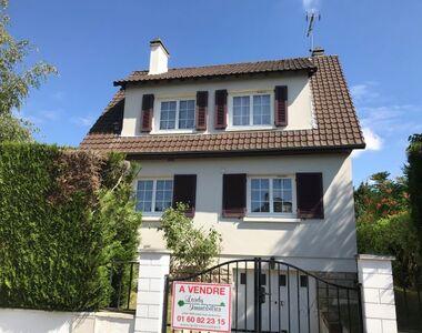 Vente Maison 110m² Bouray-sur-Juine (91850) - photo