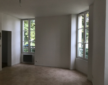 Vente Appartement 25m² Lardy (91510) - photo