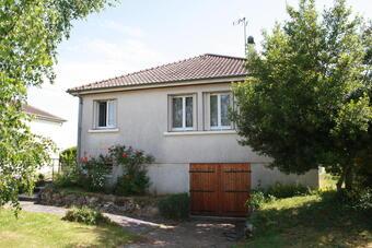 Vente Maison 4 pièces 80m² Saint-Vrain (91770) - Photo 1