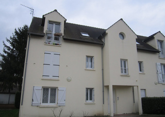 Vente Appartement 2 pièces Lardy (91510) - photo