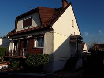 Vente Maison 4 pièces Ballancourt-sur-Essonne (91610) - photo