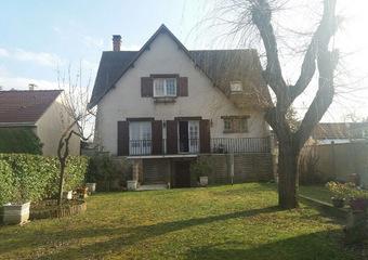 Vente Maison 8 pièces La Norville (91290) - photo