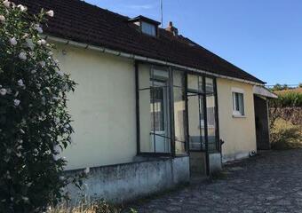 Vente Maison 60m² Lardy (91510)