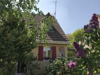 Vente Maison 6 pièces Boissy-sous-Saint-Yon (91790) - photo