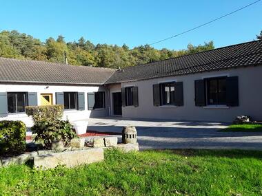 Vente Maison 5 pièces Ormoy-la-Rivière (91150) - photo