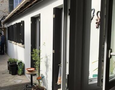 Vente Maison 3 pièces Saint-Vrain (91770) - photo