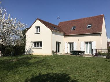 Vente Maison 7 pièces Bouray-sur-Juine (91850) - photo