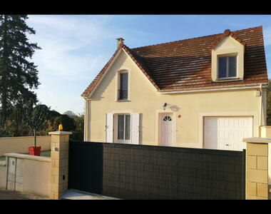Vente Maison 122m² Lardy (91510) - photo