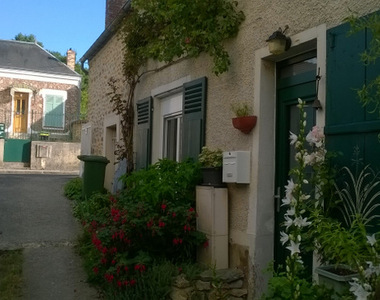 Vente Maison 4 pièces Janville-sur-Juine (91510) - photo