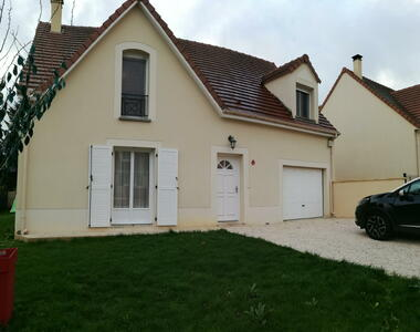Vente Maison 120m² Lardy (91510) - photo