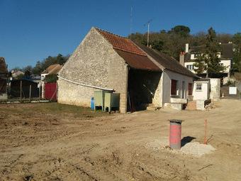 Vente Maison 3 pièces Brières-les-Scellés (91150) - photo