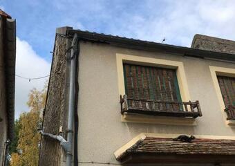 Vente Maison 5 pièces 80m² Janville-sur-Juine (91510) - photo