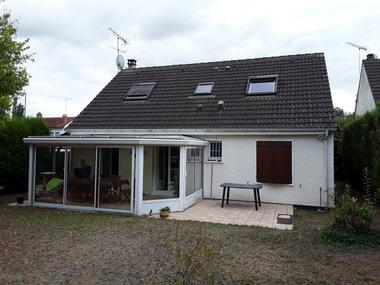 Vente Maison 6 pièces Lardy (91510) - photo