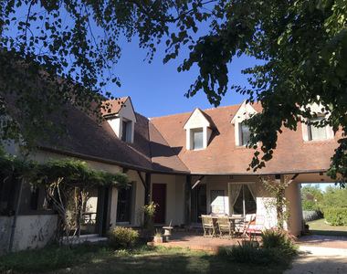 Vente Maison Saint-Vrain (91770) - photo
