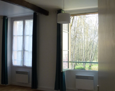 Vente Appartement 1 pièce 27m² Lardy (91510) - photo