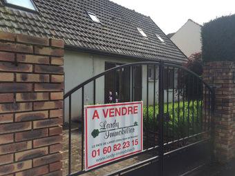 Vente Maison 6 pièces Bouray-sur-Juine (91850) - photo
